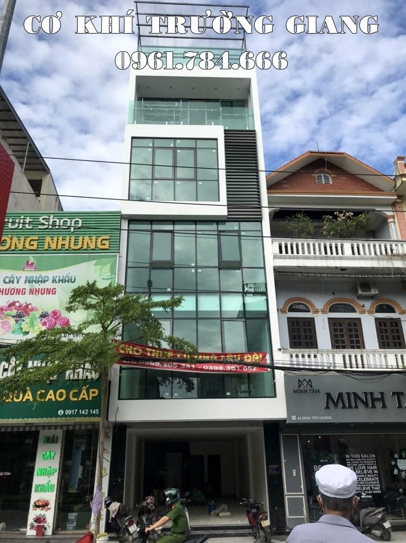 Nhom Kinh Ninh Binh